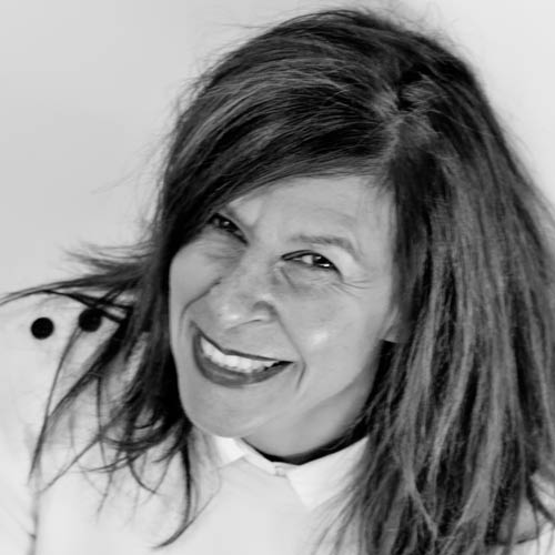 Christine Barjou