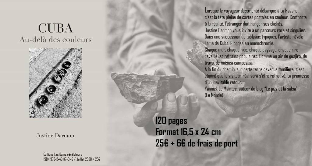 120 pages, format 16,5x24 cm, vendu au prix de 25€ + frais de port...
