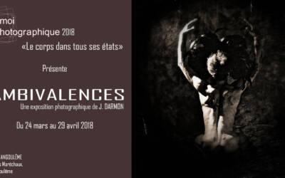 Emoi Photographique 18 | 24/03 – 29/04 2018 | Angoulème