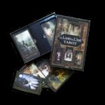 Jeu de tarot divinatoire | Photos de Justine Darmon