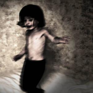 """Serie """"Le clown et la danseuse"""" par Justine Darmon"""