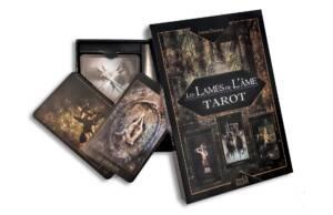Les Lames de l'âme | Coffret de jeu de Tarot divinatoire