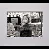 la fille du marchand, Série au delà des couleurs par Justine Darmon