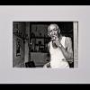 Le vieil homme aux souvenirs, Série au delà des couleurs par Justine Darmon