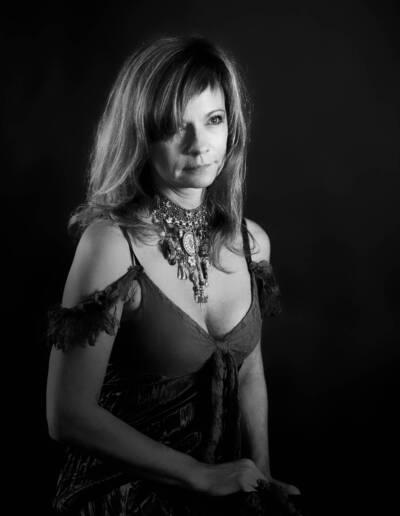 Portrait Book | Justine Darmon