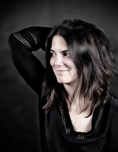Portrait solo par Justine Darmon