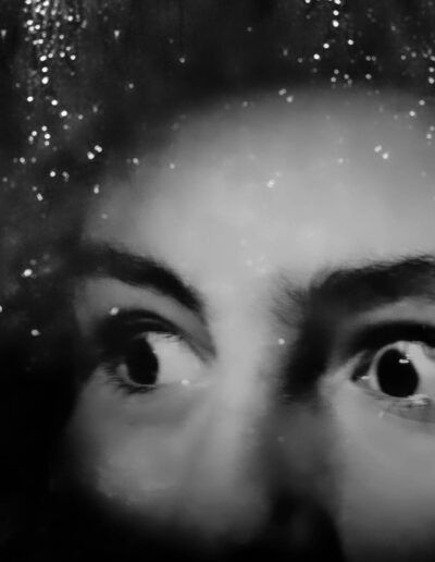 """Série """"Confinement - Du Côté de l'adolescence"""" par Justine Darmon"""