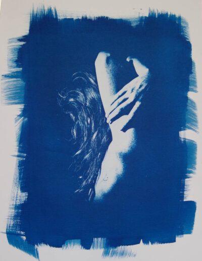"""Série """"Eclipse"""" par Justine Darmon"""