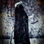 """Série """"Les lames de l'âme"""" par Justine Darmon"""